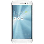 ZE520KL-WH32S3 [ZenFone 3 Series Android 6.0.1 5.2インチ液晶 32GB LTE 指紋センサー SIMフリースマートフォン パールホワイト]
