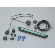 68087 [GIVI S450 後付ランプキット(LEDタイプ)]