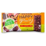 HAPPYデーツ フルーツグラノーラ味 [4本]