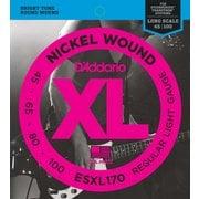 ESXL170 [ベース弦 Double Ball End/Light]