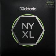 NYXL45105 [ベース弦 Regular Top/Medium Bottom]