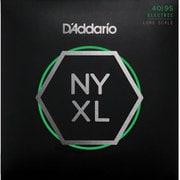 NYXL4095 [ベース弦 Super Light]