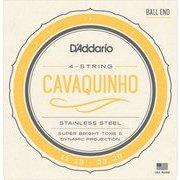 EJ93 [カヴァキーニョ弦 Cavaquinho/STAINLESS]