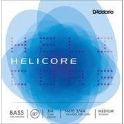H610 3/4M [ウッドベース弦 Helicore Orchestral]