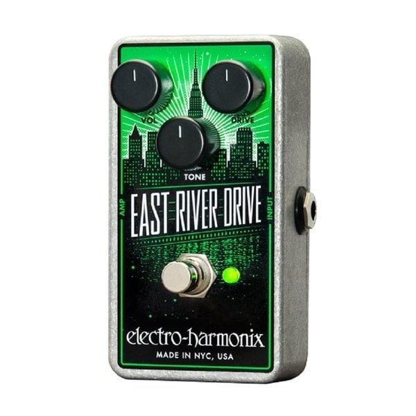 EAST RIVER DRIVE [オーバードライブ]