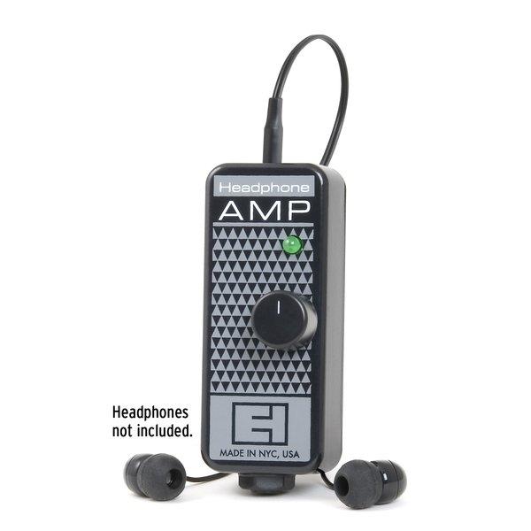 HEADPHONE AMP [小型ヘッドホンアンプ]