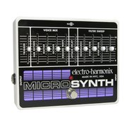 MICRO SYNTHESIZER [アナログシンセサイザー]