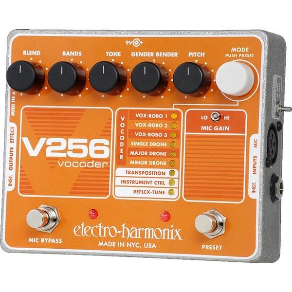 V256 [ボーカルエフェクター]