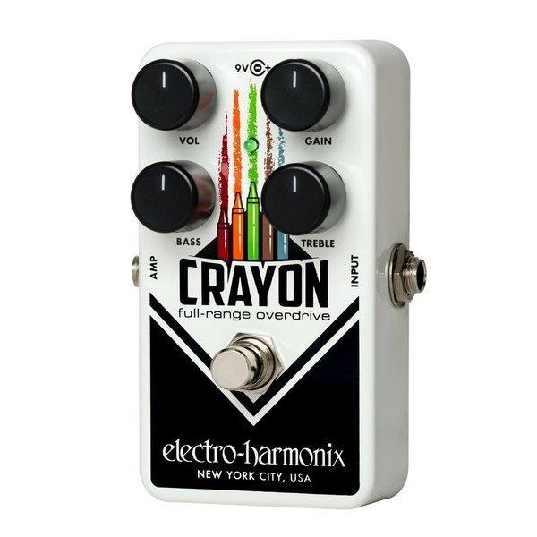 CRAYON01(BK) FULL RANGE OD [オーバードライブ]