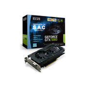 GD1060-6GERS [グラフィックスボード ELSA GeForce GTX 1060 6GB S.A.C]