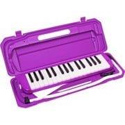 P3001-32K/PP [鍵盤ハーモニカ 32鍵盤 Melody Piano(メロディーピアノ) パープル]