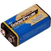 GP-1604A [9Vアルカリ電池]