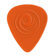 1FOR2-25 [ピック25枚セット Delflex 0.61 Orange]