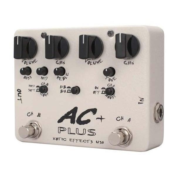 AC Plus [ブースター]