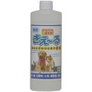 きえ~る ペット用 500mL 詰め替え用 [バイオ消臭スプレー]