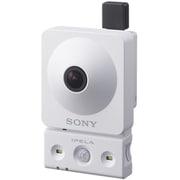 SNC-CX600W [ネットワークカメラ ワイヤレスLAN対応モデル]