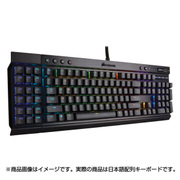 CH-9000220-JP [K95 RGB MX Red 日本語キーボード Newlogo]