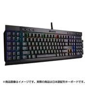 CH-9000221-JP [K95 RGB MX Brown 日本語キーボード Newlogo]