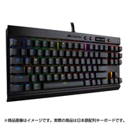 CH-9000222-JP [K65 RGB MX Red 日本語キーボード Newlogo]