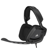CA-9011146-AP [VOID Surround Hybrid Stereo Gaming Headset with Dolby 7.1 USB Adapter Carbon]