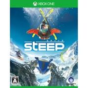 STEEP(スティープ) [Xbox Oneソフト]