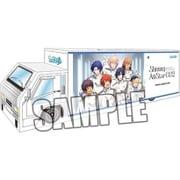 うたの☆プリンスさまっ♪ Shining All Star CD2 トレーラー型BOX チョコクランチ アイドル7人 [縦85×横265×厚さ70mm]