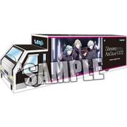 うたの☆プリンスさまっ♪ Shining All Star CD2 トレーラー型BOX チョコクランチ 先輩アイドル [縦85×横265×厚さ70mm]