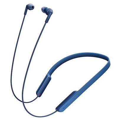 MDR-XB70BT L [ワイヤレスステレオヘッドセット Bluetooth/NFC対応 ブルー]