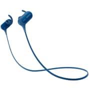 MDR-XB50BS L [ワイヤレスステレオヘッドセット Bluetooth/NFC対応 ブルー]