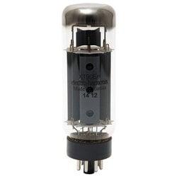 KT90EH  MP マッチド2本組 ストレート T 傍熱ビーム管