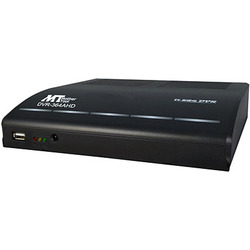 DVR-364AHD [4チャンネルハードディスクAHDレコーダー]