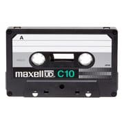 UDC10 [カセットテープ 10分 1巻]