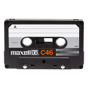 UDC46 [カセットテープ 46分 1巻]