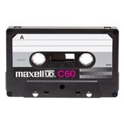 UDC60 [カセットテープ 60分 1巻]