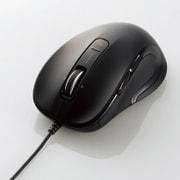 M-LS15ULBK [レーザーマウス M-LS15ULシリーズ 有線 5ボタン ブラック]
