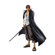 Portrait.Of.Pirates ワンピースシリーズNEO-DX 赤髪のシャンクス [ワンピース 塗装済み完成品]