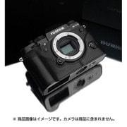 XS-CHXT2BK [富士フイルム X-T2用 本革カメラハーフケース ブラック]