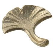501150 [真鍮 箸置 いちょう 真鍮]