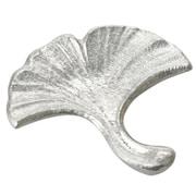 501160 [錫 箸置 いちょう 錫]