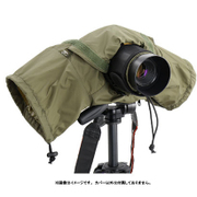 KANI AC-006 [レインカバー オリーブ]
