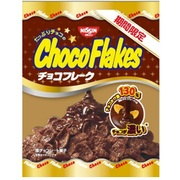 たっぷりチョコのチョコフレーク 75g [菓子 1袋]