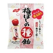梅ぼしの種飴 小袋タイプ 30g [菓子 1袋]