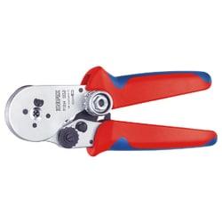 KNIPEX 9752-35 クニペックス (SB) 圧着ペンチ