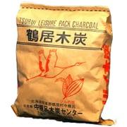 国産 釧路 鶴居木炭 バラ5kg [木炭]