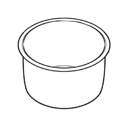 ARE50-D83SD [炊飯器用 内釜]