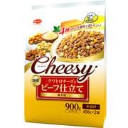 ビタワンチーズィークワトロチーズとビーフ仕立て900g