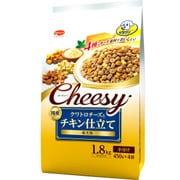 ビタワンチーズィークワトロチーズとチキン仕立て1.8kg