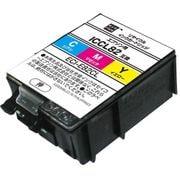 ECI-E82CL [ICCL82 互換リサイクルインクカートリッジ カラー]