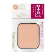 インテグレート グレイシィ モイストパクトEX レフィル ピンクオークル10 赤みよりで明るめの肌色 [パウダーファンデーション]