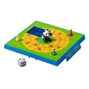 ゲームはふれあい NO.22 ハングリーパンダ [ボードゲーム]